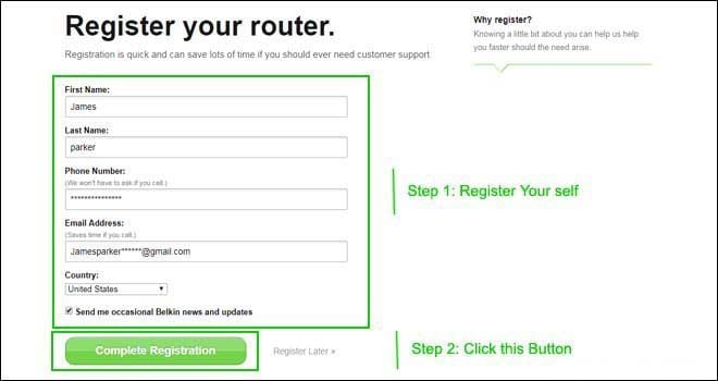 Complete-your-registeration