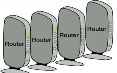 How to Setup Belkin Wireless Router