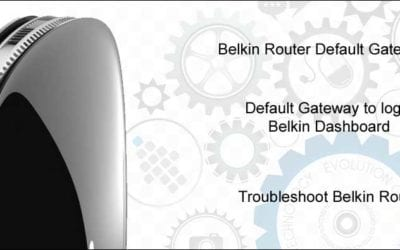 Belkin Router Default Ip to Login Belkin Dashboard 192.168.2.1